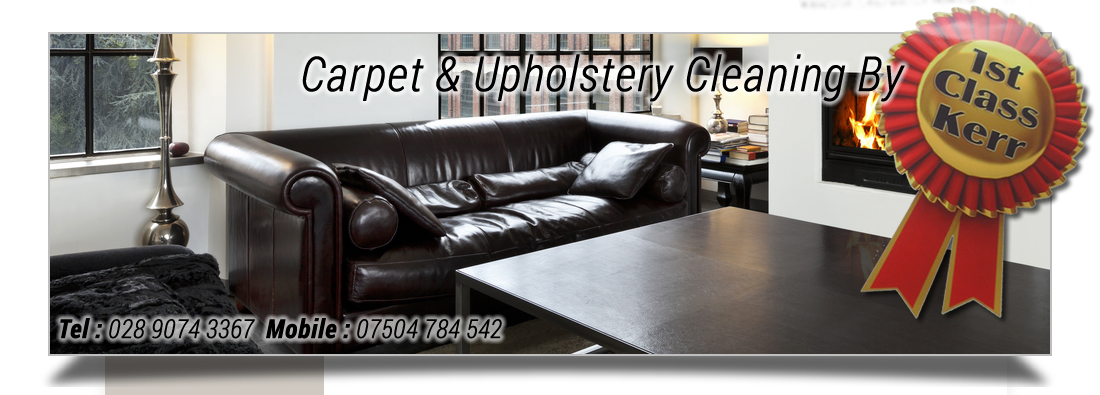 Upholstery And Leather Furniture Cleaning Kerr Cleaning